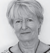 Doris Østergaard - Director of Copehagen Academy for Medical Education and Simulation (CAMES)