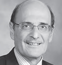 Jeffrey Perlman, Professor of Paediatrics, Weill Cornell Medicine, New York