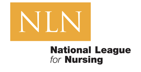 Natinal leauge for Nursing logo